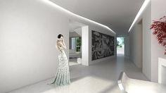 Sun house - Progettazione abitazione privata interno ed esterno - Cittadella, Italia - 2011
