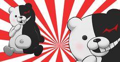 Conheça Monokuma (Danganronpa) e mude seus conceitos sobre ursinhos de pelúcia - PlayStation Blast