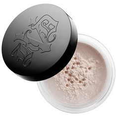 Buy it now: Kat Von D Lock It Setting Powder, $30 http://fave.co/2bPVQuf