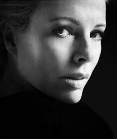 Kim Basinger by Vincent Peters