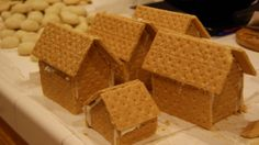 SimpleJoys: Christmas - Gingerbread Houses