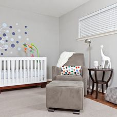 contemporary kids by BR Interior Designs
