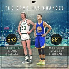 Larry Bird Responds To Mark Jackson's Harsh Comments About Stephen Curry Hurting Basketball - ClutchPoints