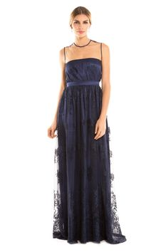 Vestido Renda Firenze - Reinaldo Lourenço - Dress & Go