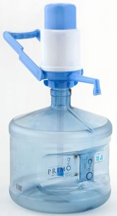 Universal Dishwasher Water Dispenser Pump with Handle