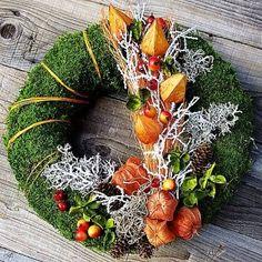 Výsledek obrázku pro sušené květiny dekorace