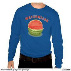 Watermelon T Shirts