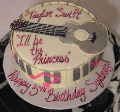another taylor swift cake