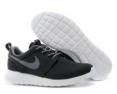 new concept 8e9bc 7621d Discount Nike Air Max 2015   Cheap Nike Flyknit Running Shoe 2016 Nike  Roshe Run Womens Black Dark Grey Mesh Shoes   - Nike Roshe Run Womens Dark  Blue White ...