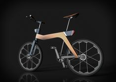 The Everyday Urban Bike | Yanko Design
