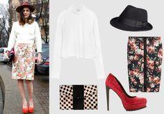 Street style: 5 μοντέρνα look που θα σας εμπνεύσουν