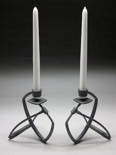 Greg Gehner / Transit forge: connect candle sticks