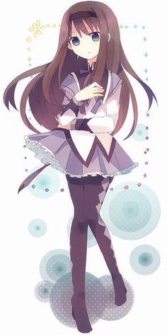 Akemi Homura - Madoka Magica