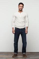f523060852 The Dark Wash Jean - Men's Wardrobe Essentials Mens Wardrobe Essentials, Men's  Wardrobe, Dark