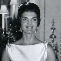 #RocksMyWorld: Jackie Kennedy's Jewels (You Can Buy Them—Honest!)  #InStyle