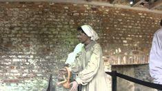 Boone Hall Plantation Slave Homes