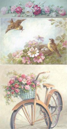 bici romantica