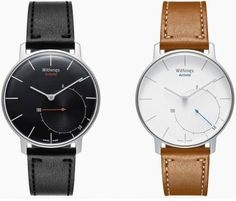 Withings unveils a slick fitness tracker Activité, disguised as a beautiful analog watch ! Amazing Watches, Beautiful Watches, Fitness Watches For Women, Watches For Men, Timex Watches, Track Workout, Gadget Gifts, Mo S, Fitness Tracker