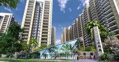 Walkthrough #GulshanHomz #propertynoida #Noida #DelhiNCR #Ikebana