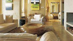 Comfy! Hartford House Hotel, Drakesberg, South Africa.