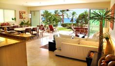 Vacation rental by Caribbean Realty.
