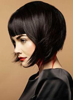 Creative Bob Haircut Ideas 2012