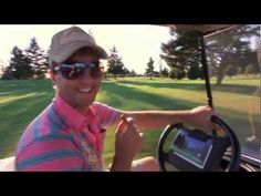 2011 Intro to NO GOOD AT GOLF Tournament by paul sabovik presents