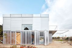 Gallery of OE House / Fake Industries Architectural Agonism + Aixopluc - 5