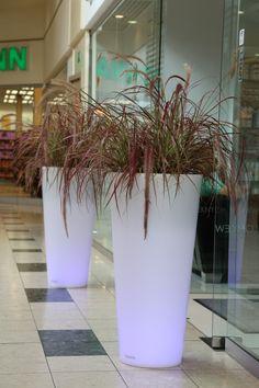 design flower pots Ricola Nuno'ni nunoni.com