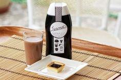 Un vasito de leche con Licaonat y tartaletas rellenas de Licaonat. Con esta tapa dulce comienza mañana jueves la tercera Ruta de la Tapa Siente Alboraya. ¡Os esperamos!