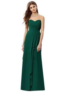 After Six Bridesmaid Dress 6684 http://www.dessy.com/dresses/bridesmaid/6684/?color=celadon&colorid=10#.UsRdqfRdWak