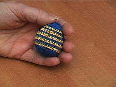Die 58 Besten Bilder Von Ostern Häkeln Eastern Crochet Easter