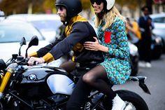 Paris Fashion Week Spring 2016, Day 9 - Paris Fashion Week Spring 2016, Day 9-Wmag
