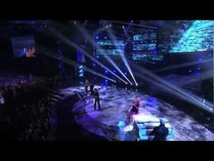 Phillip Phillips: Movin' Out - Top 2 - AMERICAN IDOL SEASON 11