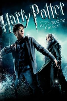 Watch Harry Potter and the Half-Blood Prince Free Online - In the sixth year at Hogwarts School of Witchcraft, and in both wizard and muggle worlds Lord Voldemort and his henchmen are increasingly active. Streaming Hd, Streaming Movies, Hd Movies, Movies To Watch, Movies Online, Movie Tv, Movies Free, Romance Movies, Comic Movies