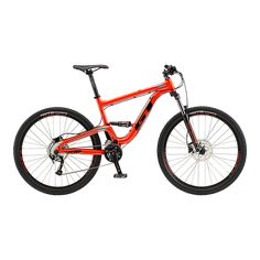 The Verb is for riders who dont want to compromise the agility and climbing ability of a hardtail but want to enjoy the traction and playful ride a full suspension bike has. Gt Mountain Bikes, Mens Mountain Bike, Mountain Biking, Full Suspension Mountain Bike, Air Shocks, Bottom Bracket, Circle Design, Rebounding, Sports Equipment