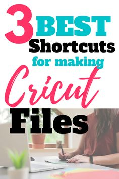 Three best shortcuts for making Cricut files Make And Sell, How To Make, Craft Fairs, Wooden Signs, Vinyl Decals, Cricut, Scrapbooking, Projects, Things To Sell