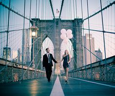 brooklyn... My friends had their engagement pics done in NYC and they have a pic on this bridge ;-)