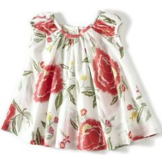 the sweetest baby girl dress.