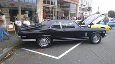 Vroom! Edmonds Classic Car Show Set for Sept. 8 - Entertainment