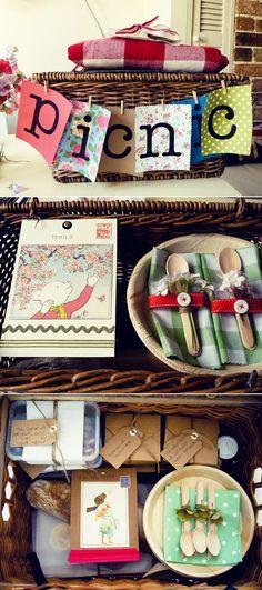 picnic awesomeness