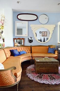 Furniture Facts: 5 Important Things To Do Before You Buy | Apartment Therapy