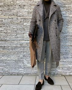 Vision of Beauty: Photo Mature Mens Fashion, Mens Fur, Cool Outfits, Fashion Outfits, Well Dressed Men, Suit And Tie, Mode Style, Stylish Men, Daily Fashion