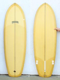 5'9 Fineline Vee Bee - Mollusk Surf Shop