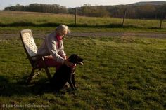 This Pennsylvania resident faces air quality issues due to fracking Coming to NC now.