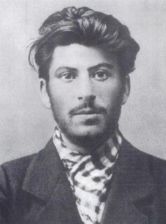 Who knew Joseph Stalin was hot? - 14 Photographs That Shatter Your Image of Famous People Who knew Joseph Stalin was hot? - 14 Photographs That Shatter Your Image of Famous People