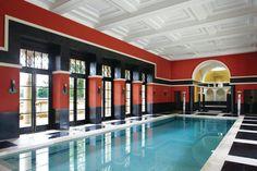 Williamstrip Bath House by Craig Hamilton Architects http://www.craighamiltonarchitects.com