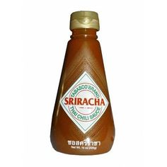 NOTHING WILL EVER TAKE THE PLACE OF THE REAL STUFF!!!!!!  HATERS AND DUPLICATORS!!!! Is Tabasco's New Sriracha Any Good?
