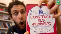 CONSCIÊNCIA PELO MOVIMENTO - Awareness Through Movement - Feldenkrais