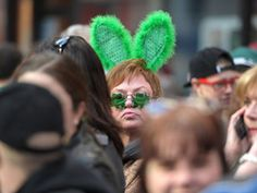 New York City - St. Patrick's Day Around the World - Travel Channel